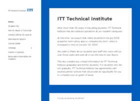 Itt-tech.edu thumbnail