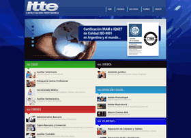 Itte.com.ar thumbnail