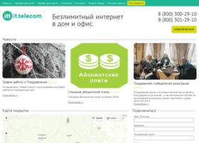 Ittelecom.su thumbnail