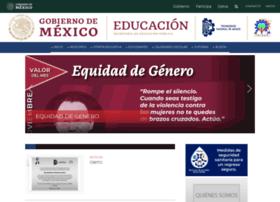 Ittoluca.edu.mx thumbnail