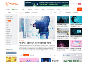 Itworld.co.kr thumbnail