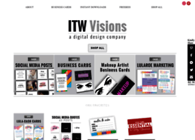 Itwvisions.com thumbnail