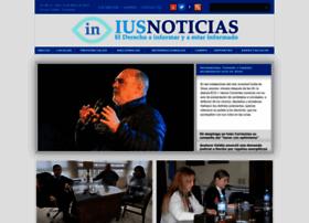 Iusnoticias.com.ar thumbnail