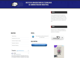 Iuta.edu.ve thumbnail