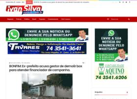 Ivansilvanoticia.com.br thumbnail