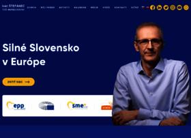 Ivanstefanec.sk thumbnail
