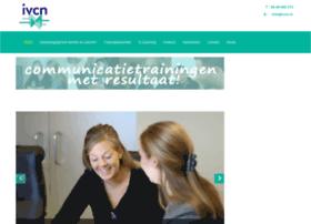 Ivcn.nl thumbnail