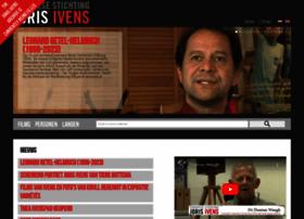 Ivens.nl thumbnail
