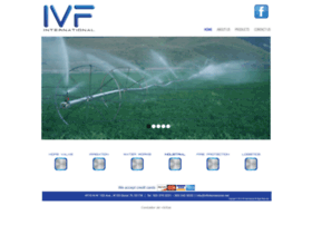 Ivfinternational.net thumbnail