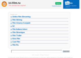 Ivi-film.ru thumbnail