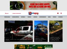 Iviagora.com.br thumbnail