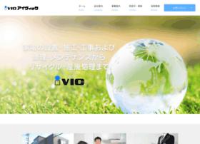 Ivic.co.jp thumbnail