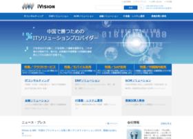 Ivision-china.cn thumbnail