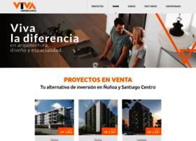 Iviva.cl thumbnail
