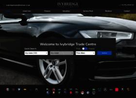 Ivybridgetradecentre.co.uk thumbnail
