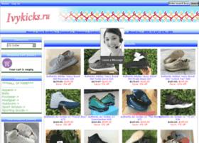 Ivykicks.ru thumbnail