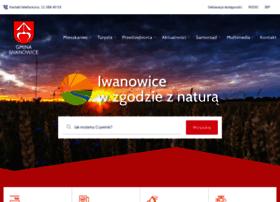 Iwanowice.pl thumbnail
