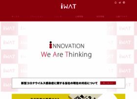 Iwat.co.jp thumbnail