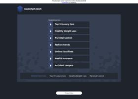Iwatchph.tech thumbnail
