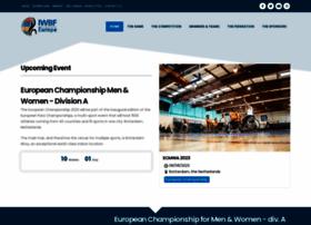Iwbf-europe.org thumbnail