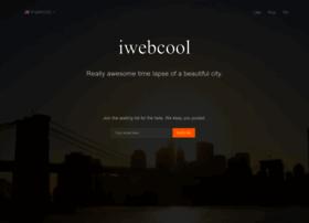 Iwebcool.com thumbnail