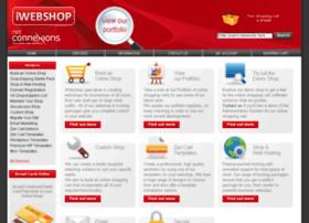 Iwebshop.co.uk thumbnail