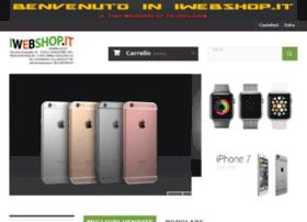 Iwebshop.it thumbnail