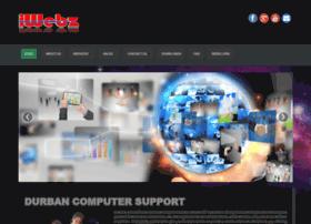 Iwebz.co.za thumbnail