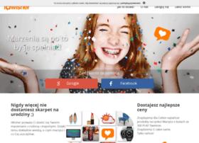 Iwisher.pl thumbnail