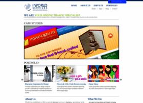 Iworldsvcs.net thumbnail