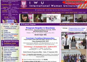 Iwu.web.id thumbnail