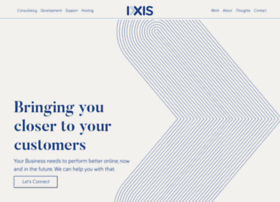 Ixis.co.uk thumbnail
