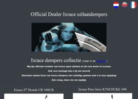 Ixrace.be thumbnail