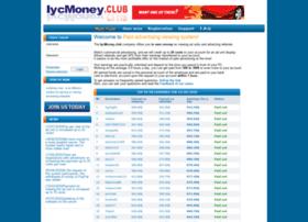 Iycmoney.club thumbnail