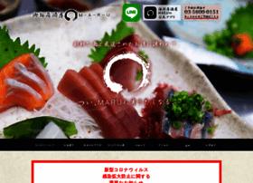 Izakaya-maru.com thumbnail