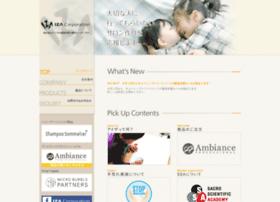 Izanet.co.jp thumbnail