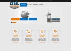 Izbil.net thumbnail