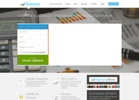 Izfinance.com.br thumbnail