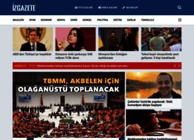 Izgazete.net thumbnail