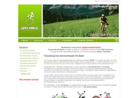 Izh-bike.ru thumbnail