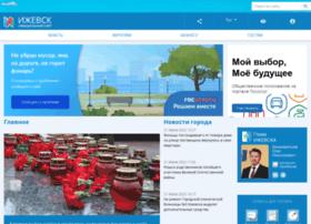 Izh.ru thumbnail