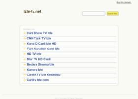 Izle-tv.net thumbnail
