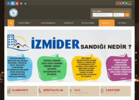 Izmider.org thumbnail