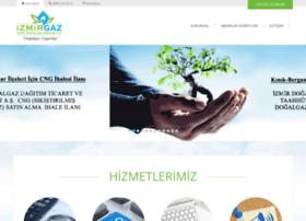 Izmirgaz.com.tr thumbnail