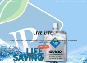 Izumio.life thumbnail