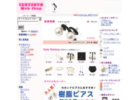Izutsuya-j.co.jp thumbnail