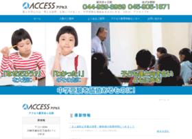 J-acc.co.jp thumbnail
