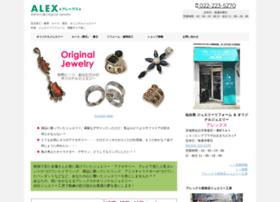 J-alex1.co.jp thumbnail