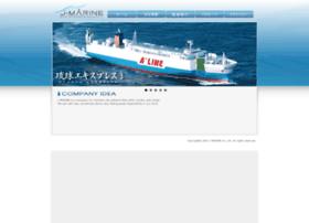 J-marine.jp thumbnail