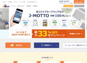 J-motto.co.jp thumbnail